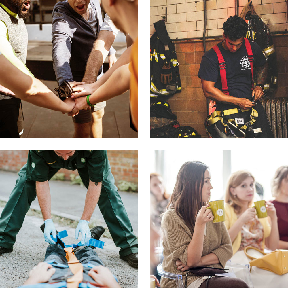 Our Mission - CIMA provides education, consultancy and assistance to response personnel and agencies in the continuum of care related to crisis intervention, traumatic exposure and disaster recovery.