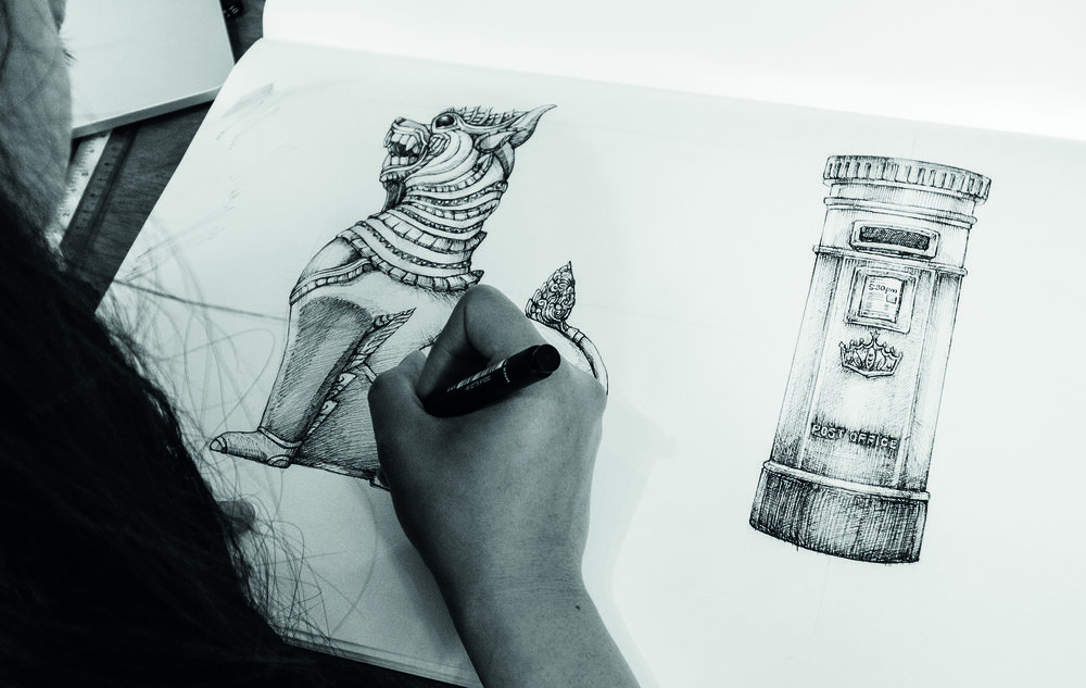 Senior Designer -