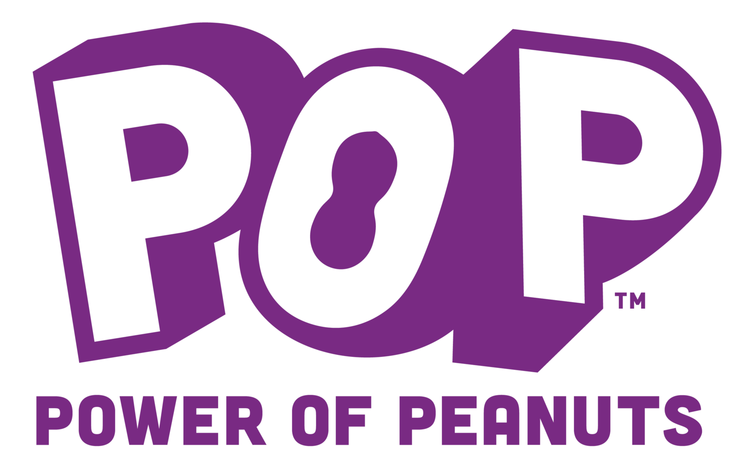 POP Power of Peanuts