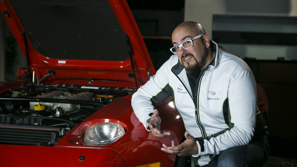 """Tim Neely, Motor Vice / Tim's Enthusiast Garage - Read what Tim has to say about """"Appreciating the Depreciation Curve"""" in Issue 49 of S3 Magazine! Learning to appreciate the depreciation curve has helped grow his collection and love for vehicles of the 80's and 90's."""