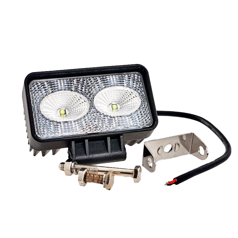 > Front Spotter Light - View details by clicking above