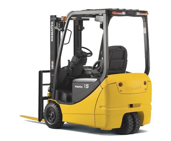 Komatsu Forklift AE50