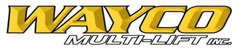 Wayco Forklift Material Handling Equipment