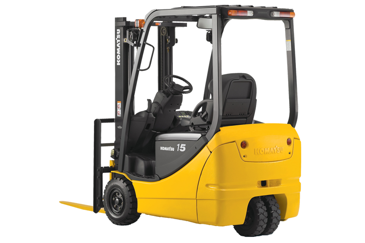 Electric Lift Truck