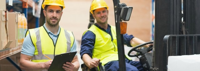 how to Reduce Forklift Accidents