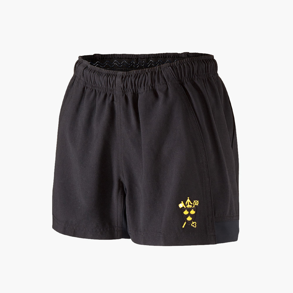 PERFORMATEX XTRA RUGBY SHORTS