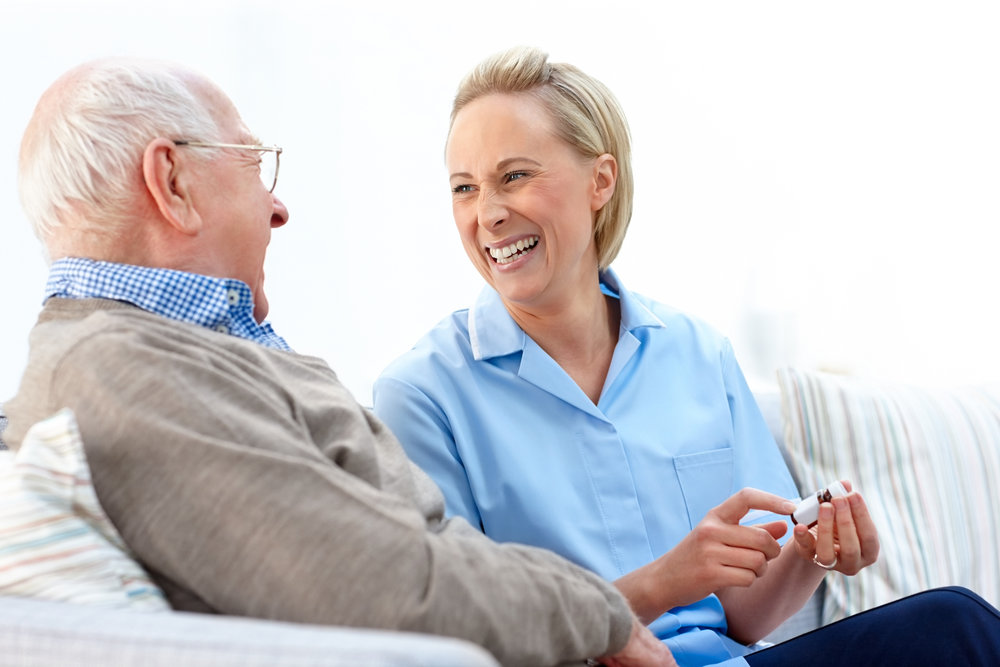 CHD Homecare - Longdene Homecare offers you a choice of daily visiting or live-in care in the comfort of you own home. This way, you can continue to live with independence whilst enjoying as much or as little care as you need.