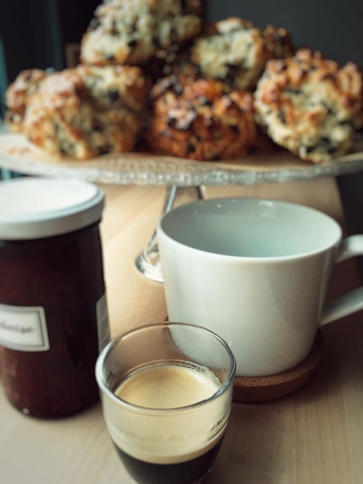 - petit-déjeuner du mardi au samedi à partir de 7h30