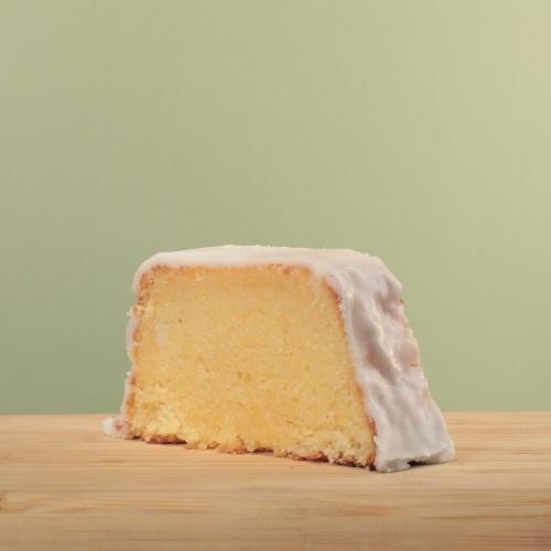 Lemon Cake (8 parts) - 24€