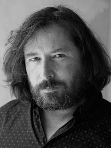 Zarick Berger - président Zebra Suisse producteur, directeur artistique, réalisateur
