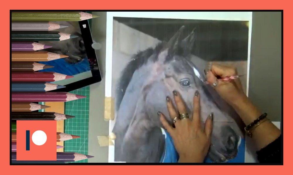 Horse one - Duration 18 mins.jpg