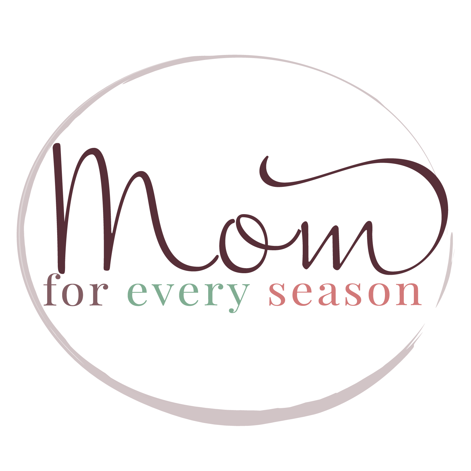A MOM FOR EVERY SEASON