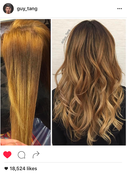 Guy Tang Finished Product