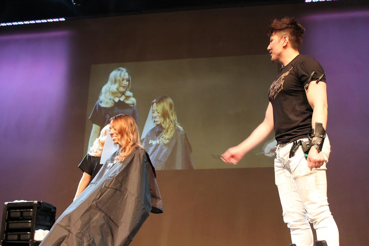 On Stage With Guy Tang_2