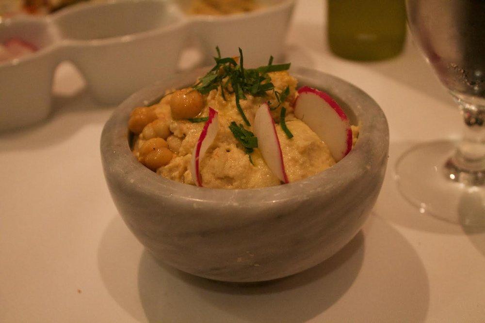NYC EATS: Ava Madison