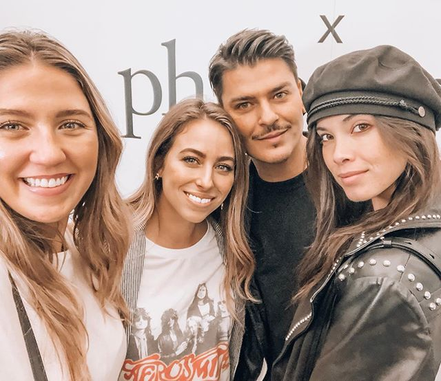 The Official Glam Squad for @lovephilosophy 🤩 Makeup: @makeupbymario x @alexandriagilleomakeup Hair: @hairhoneybykate Model: @gizawiza So much more to come in 2019 babes... Thank you for the love + support always! 💋 . . . . . . . . . . #lovephilosophy #beauty #bblogger #beautytips #makeupartist #promua #mua #nyc #miami #la #makeup #beautybloggers #skincare #skin #freshface #cleanbeauty #wellness #iamwellandgood #philosophy #skincareroutine #skingoals #makeuptutorial #makeupbymario #makeupbyalexandriagilleo #hairhoneybykate #sephora #onset #production #model #glamsquad