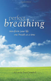 Transform your breathing and transform your life.