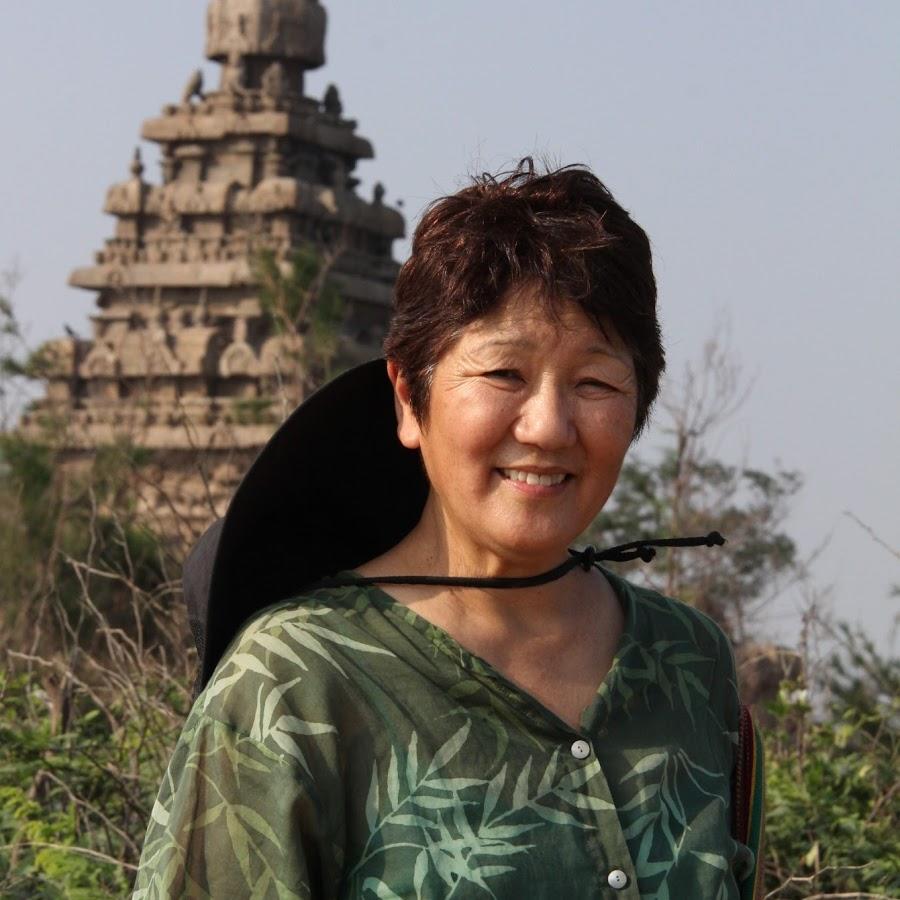 Judy Mitoma - World Festival of Sacred Music, UCLA Arts & Culture