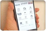 Interactive Web App