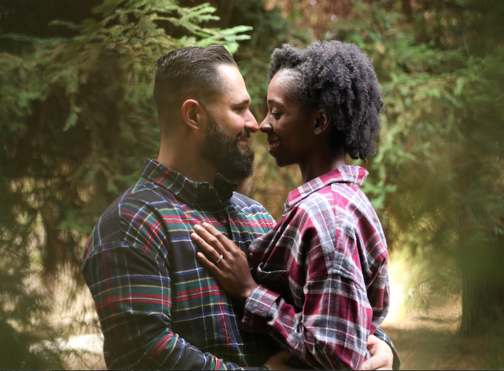 Interracial Couples Counseling