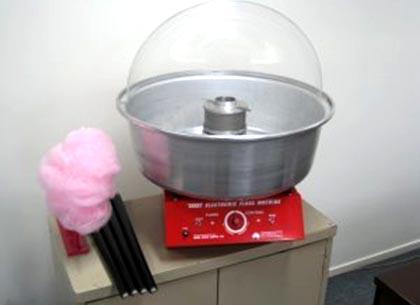 Fairy Floss Machine