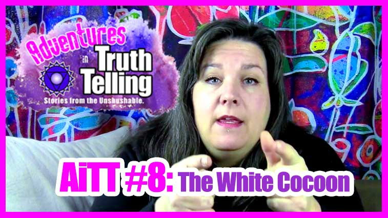 The White Cocoon -
