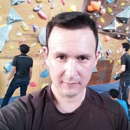 Allen Day - Science Advocate (Blockchain)Google