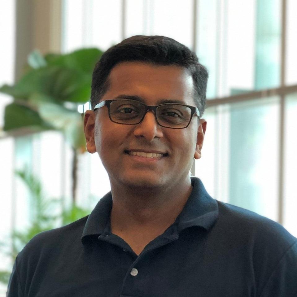 Vinay Mohan - Managing DirectorConsenSys