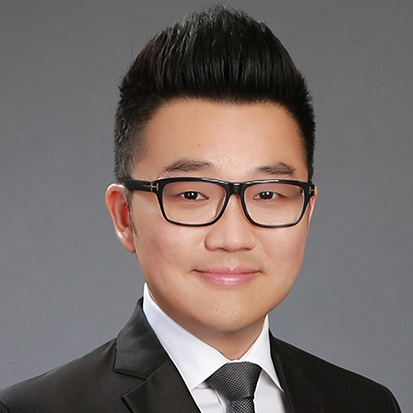 Marc Liew - Associate Director and Ecosystems Partnerships LeadR3