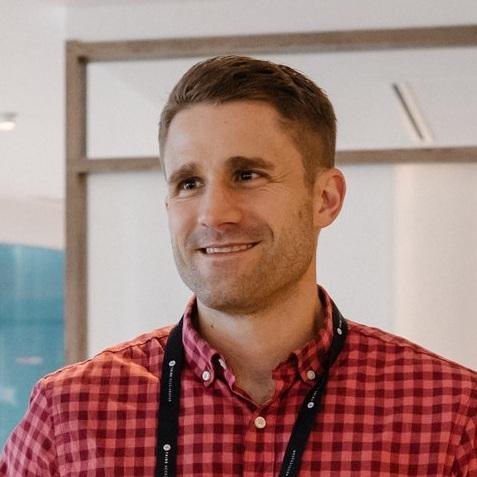 Brandon Possin - Former US Diplomat andSenior AdvisorTiga