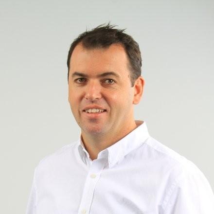 Vaughan Ryan - Managing Director South East AsiaNielsen