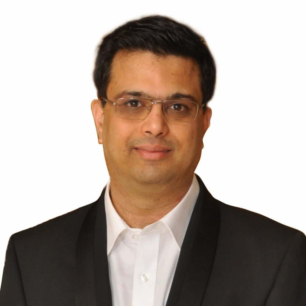 Neel Bhatia - General ManagerIntel Corporation
