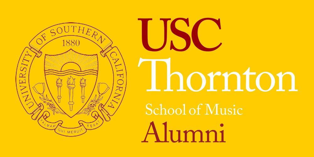 USC Thornton Alumni
