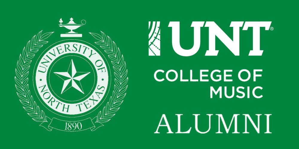 UNT College of Music Alumni