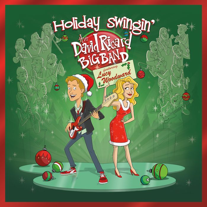 Holiday Swingin'