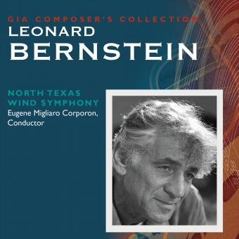 GIA Composer's Collection Leonard Bernstein