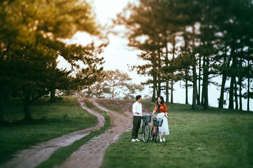 Annie Vy Wedding Studio - Bắt Trọn Khoảnh Khắc Yêu Thương