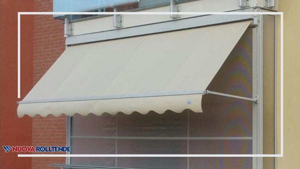 Tende Veranda Torino : Mod magika ermetica rulli u nuova rolltende s n c produzione