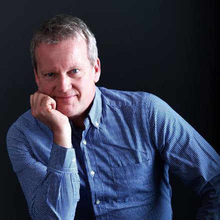 Pasi Sahlberg - Professor of Education Policy, Gonski Institute for Education, UNSW