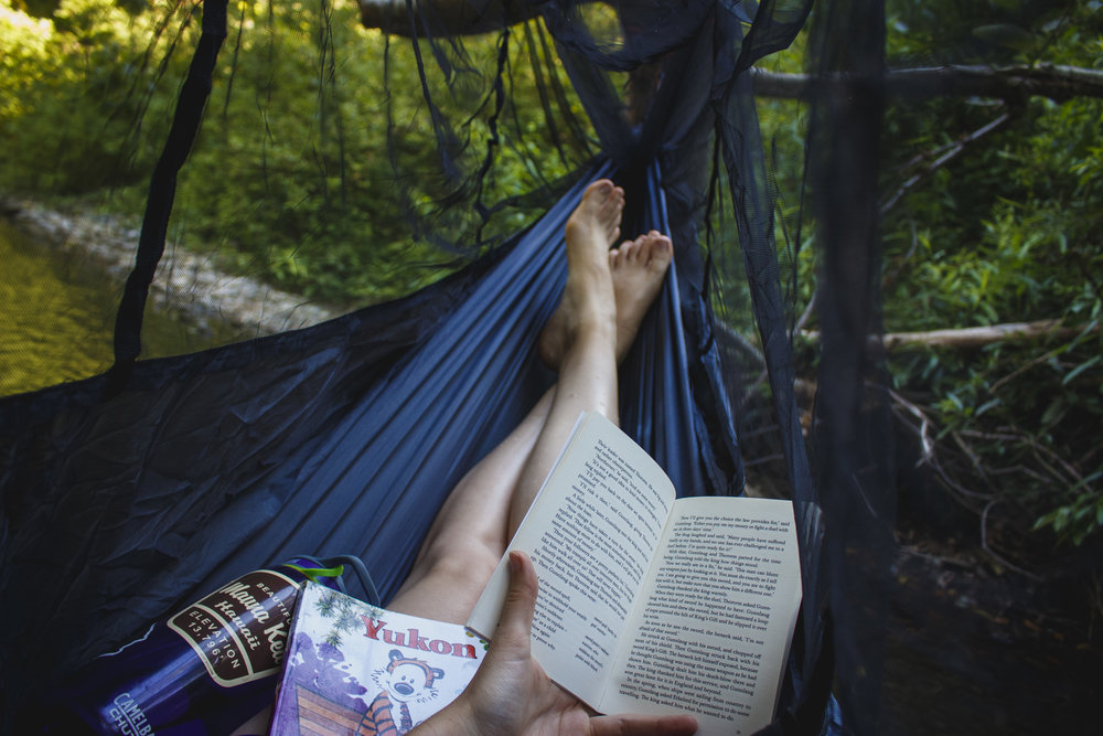 Taking Time Out: The Answer To A Clearer Life