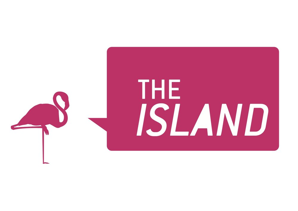 The Island logo - Flamingo.jpg