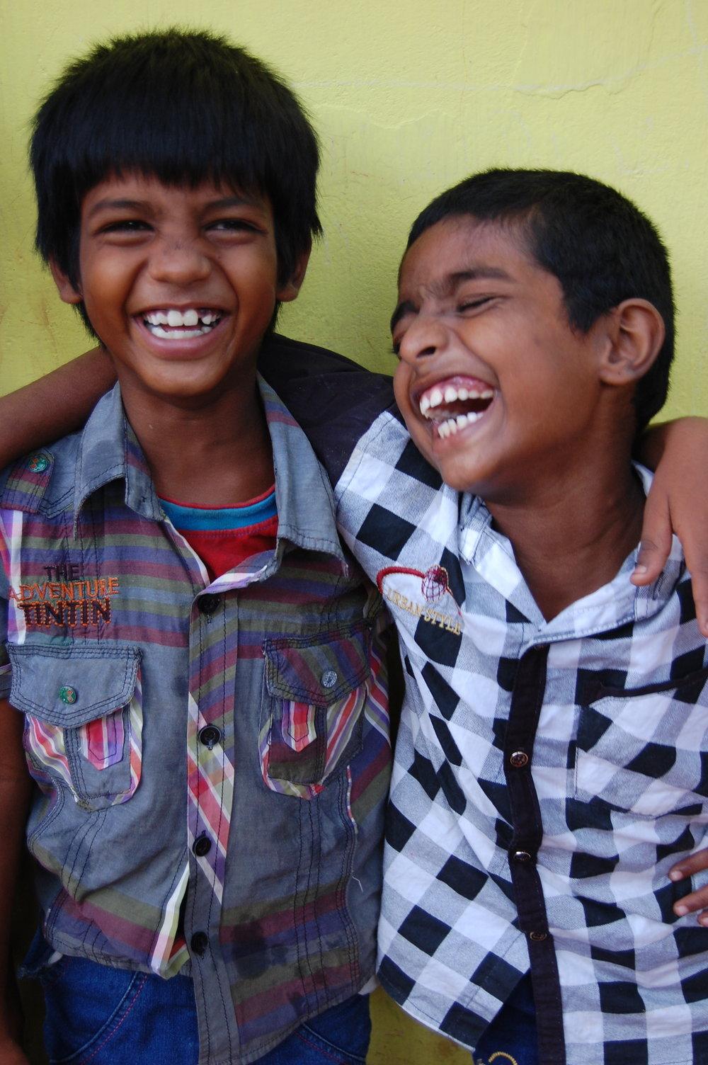 Santhosh and Aklian 3.JPG