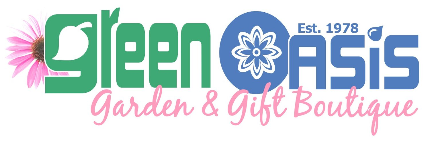 Green Oasis Gardens & Gift Boutique