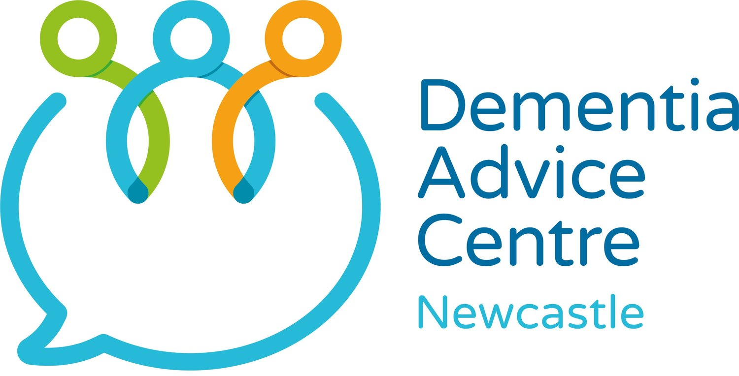 Dementia Advice Centre Newcastle