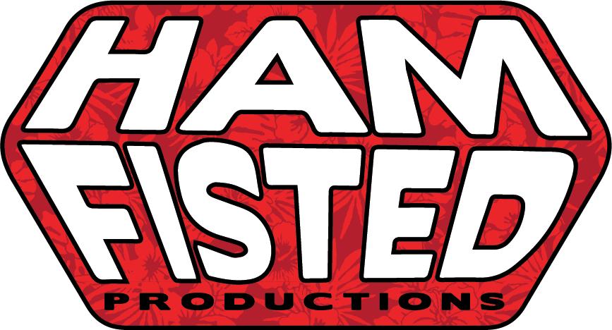 HAMFISTED PRODUCTIONS