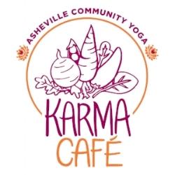 Karma Cafe Logo