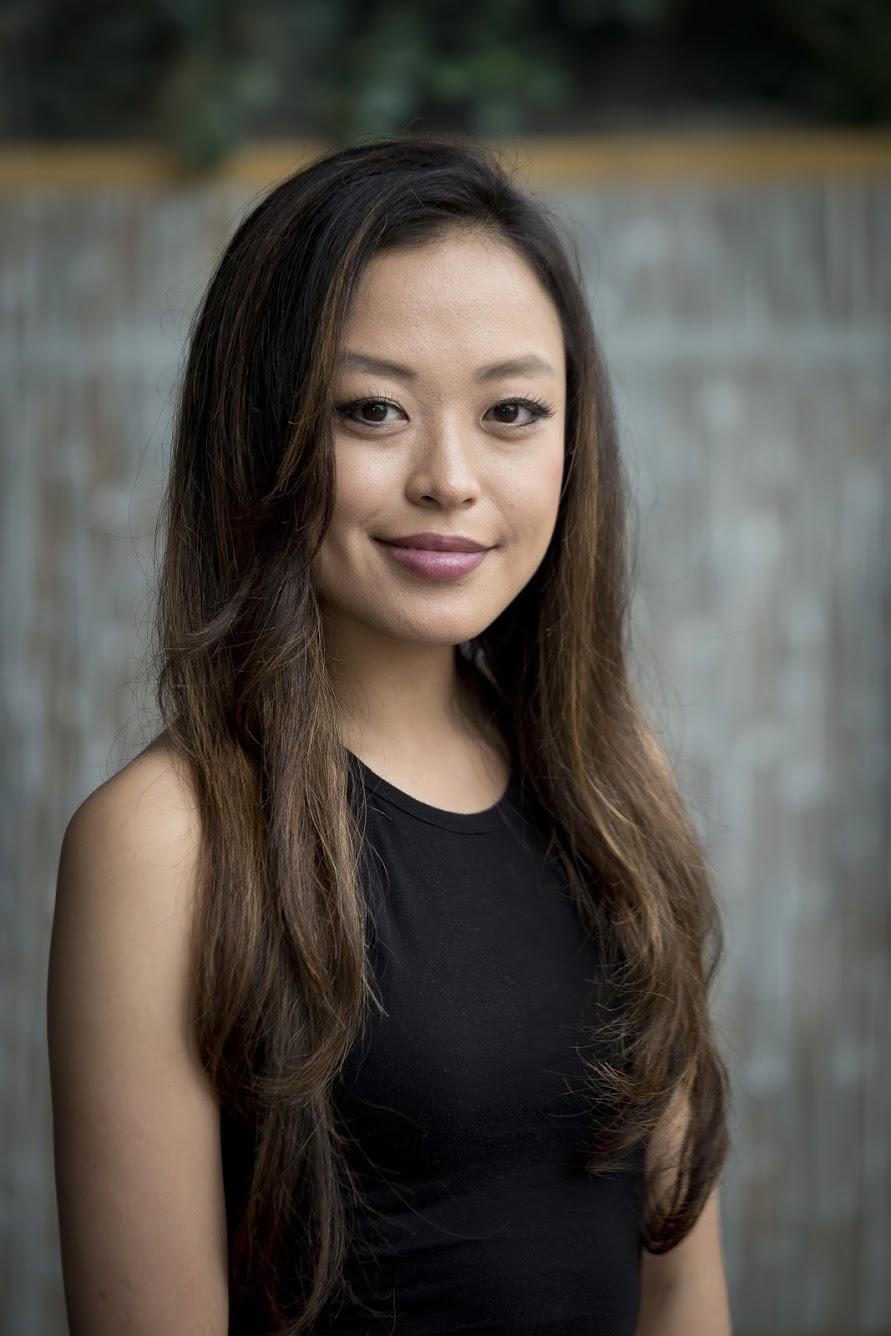 Eunice Kim - Violin
