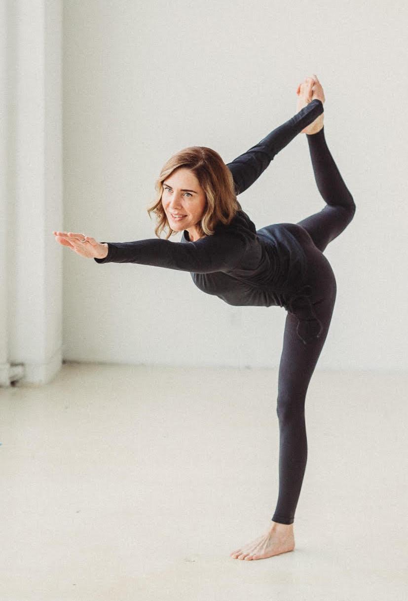 Heidi Harris - Yoga & MeditationViolin