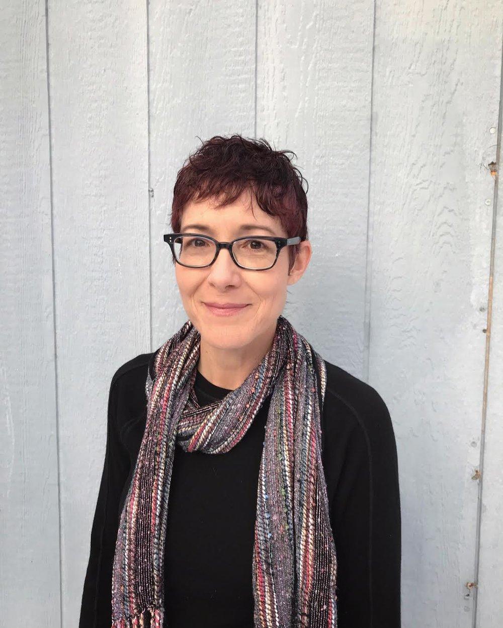 Carolyn Frazee - Nutritionist