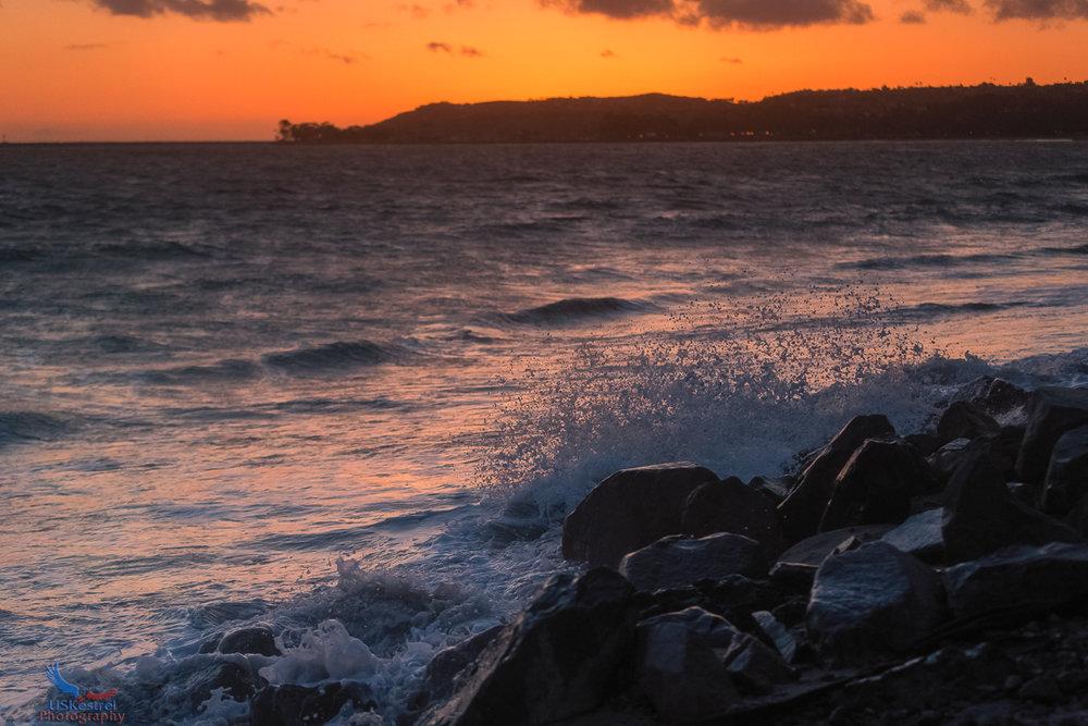 Sunset-n-Surf